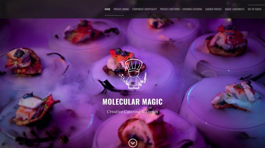 Molecular Magic