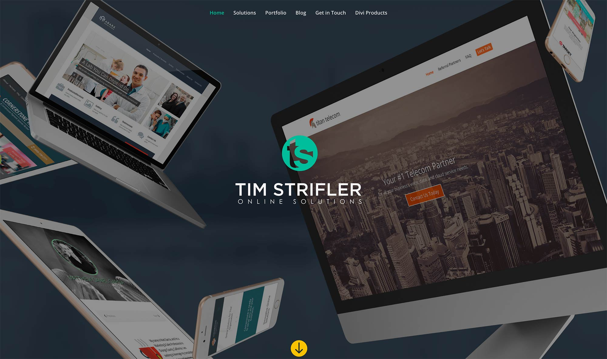 Tim Strifler