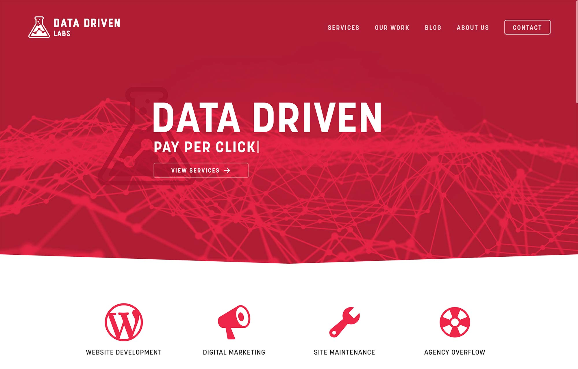 Data Driven Labs