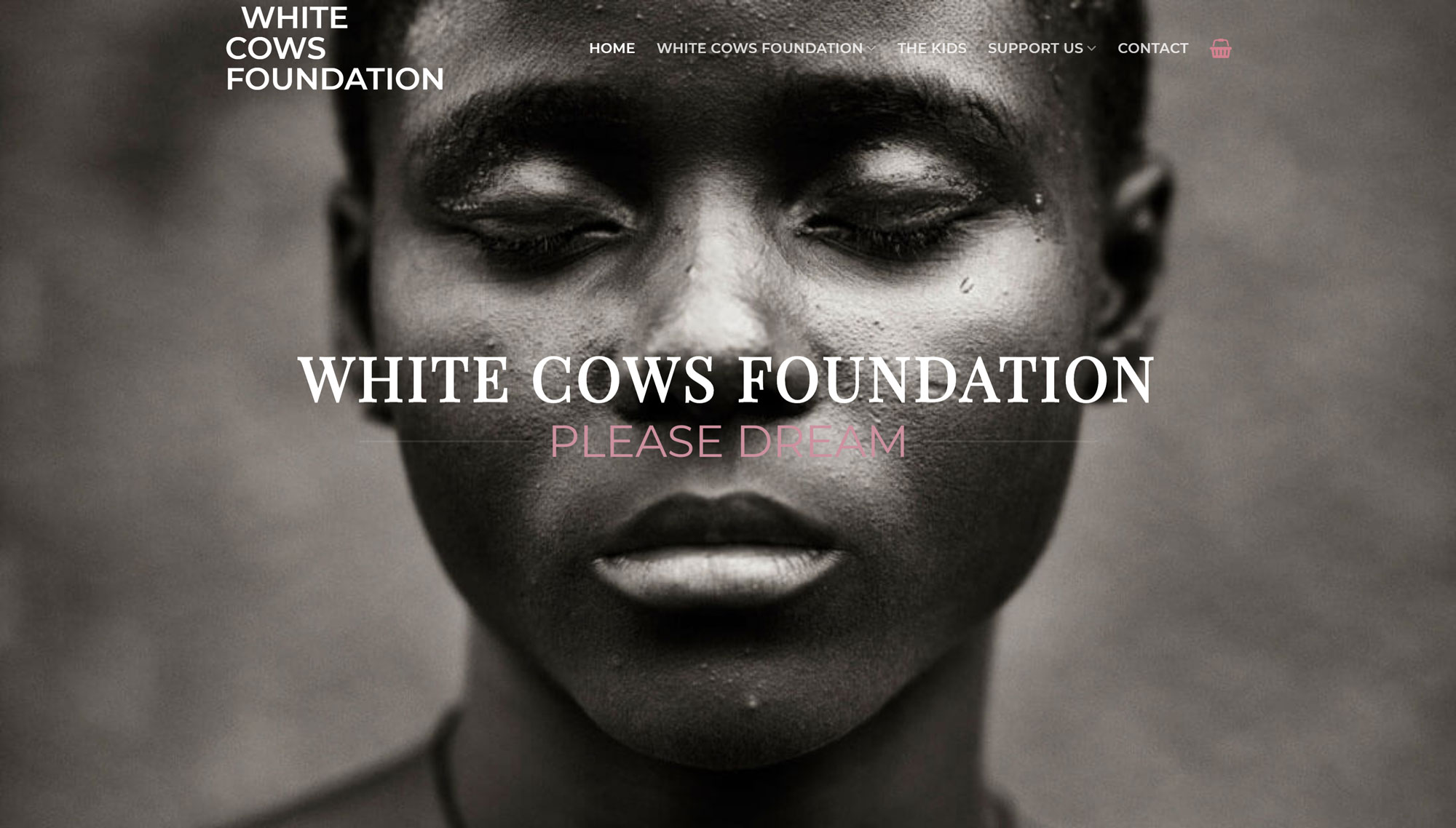 White Cows Foundation