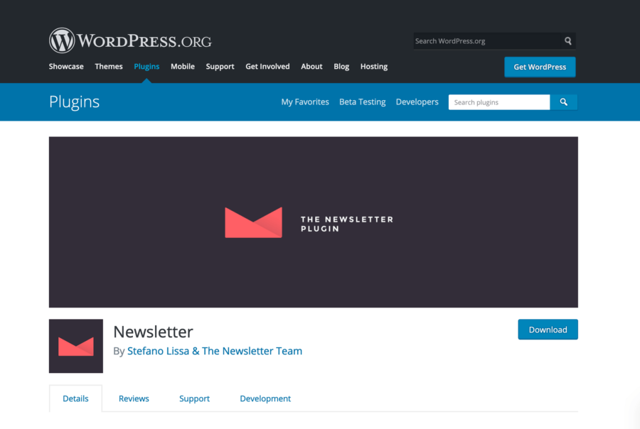 newsletter-email-and-newsletter-creation-plugin