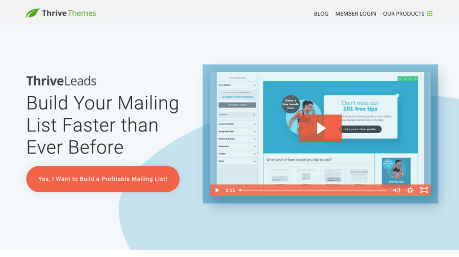 thrive-leads-email-list-building-plugin