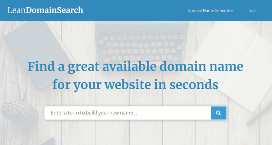 lean-domain-search