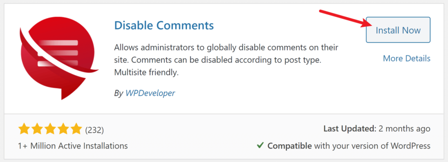 install-disable-comments-plugin